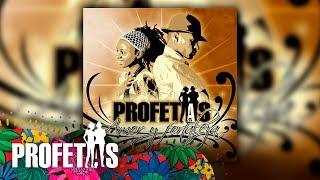 Profetas Ft. Melanina - Confusión | Audio
