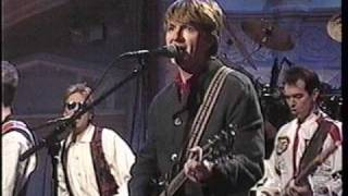 Crowded House - Locked Out (live TV 1994)