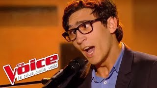 Vincent Vinel – « Lose Yourself » (Eminem) | The Voice France 2017 | Blind Audition