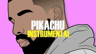 Drake x Lil Baby - Yes Indeed (Pikachu) (Instrumental)
