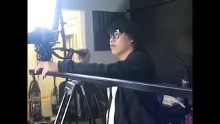 默..李琦,Jason 合唱2016