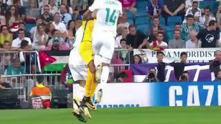 Real Madrid vs Apoel 3-0 - All Goals & Highlights 3/9/2017