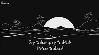 The Neighbourhood - The Beach (traduction française)