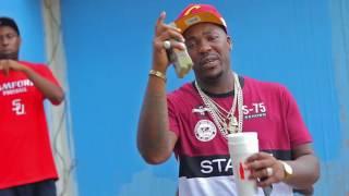 Cwp Yung Driq ft. Boss Man - In My Circle