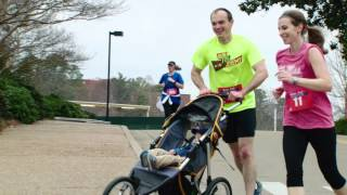 Rebel Well Half Marathon and 5K