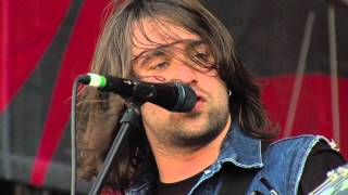 The Vaccines Live - If You Wanna @ Sziget 2012