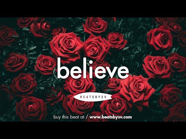 Ric Hassani x Olamide – Believe