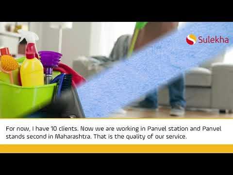 Vishaka enterprises-Mumbai-Home Cleaning, Home Cleaning Services