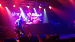 the Misfits Arena Moscow - Descending Angel 21.02.2014 [LIVE]