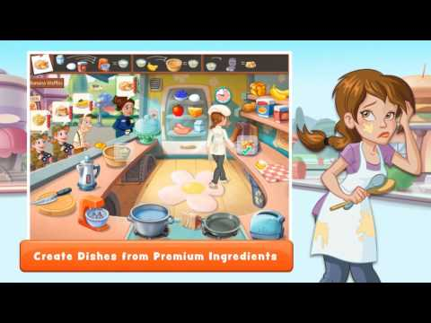 Kitchen Scramble: Cooking Game 4.10.1 Download APK for Android - Aptoide