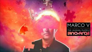Marco V - The Human Puzzle ft. Mr. Mann [In Charge Recordings]