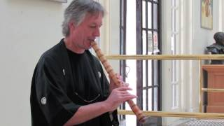 Music of Japan: Koto & Shakuhachi