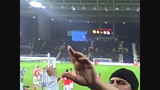 Cânticos dedicados ao SLB  (parte 2)   @   FC Porto  (5-0)  SL Benfica  |  07-11-2010
