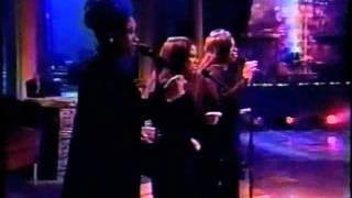 Jennifer Holliday - Woman's Got the Power Live