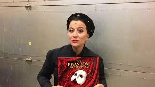 The Phantom of the Opera North American Tour #PhantomPhansCare