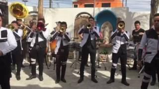 Banda Territorial De Monterrey - Ya Te Vi Ya Me Voy