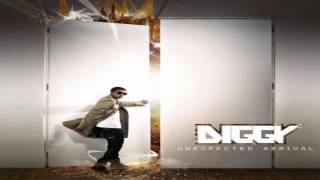 Diggy Simmons - Hello World (Unexpected Arrival)
