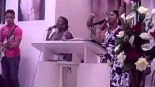 37 Anos da IEQ Sítio Novo - Música oficial da igreja.