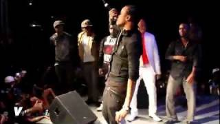 Popcaan & Tommy Lee Sparta Live In St Vincent [HQ] (vippix) FEB 2012
