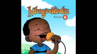 Mwangole Muito chateado