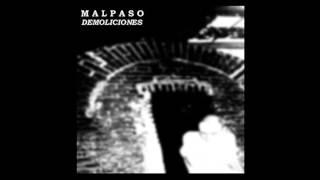 The last gaucho - Malpaso