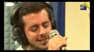 D.A.M.A.- Balada do Desajeitado  (ao vivo)