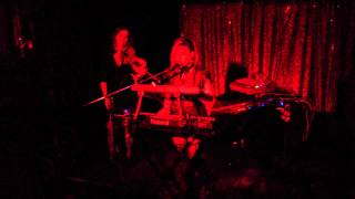 Void Vision - live at The Knockout, San Francisco, CA