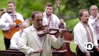 Victor Cojocaru si Orchestra rapsozii Moldovei - Să trăiască nașul meu