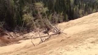 Walden sand dunes renegade 1000
