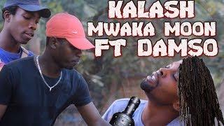 Kalash - Mwaka Moon ft. Damso DANS LES VRAIS SKETCH DE TY WIIZV