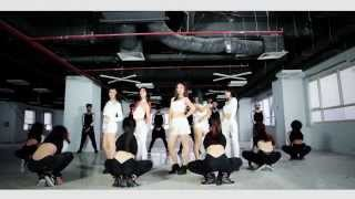 4MINUTE - 미쳐(Crazy) dance cover by S&C CREW from Vietnam