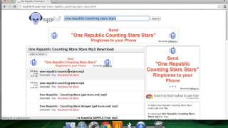 How to download mp3 song from laptop