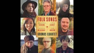 Kronos Quartet & Rhiannon Giddens - Lullaby (Official Audio)
