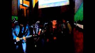 Helena (Misfits Tribute Band)  Descending Angel LIVE