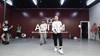 As I Am - H.E.R | Branden + Kailani Choreography | FDC