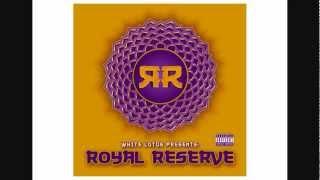 White Lotus - Royal Reserve -08- Pencil And Paper (Feat SeraphGuard [Prod Silent Swordsman])