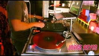 jump scratch - dj jorge reyes