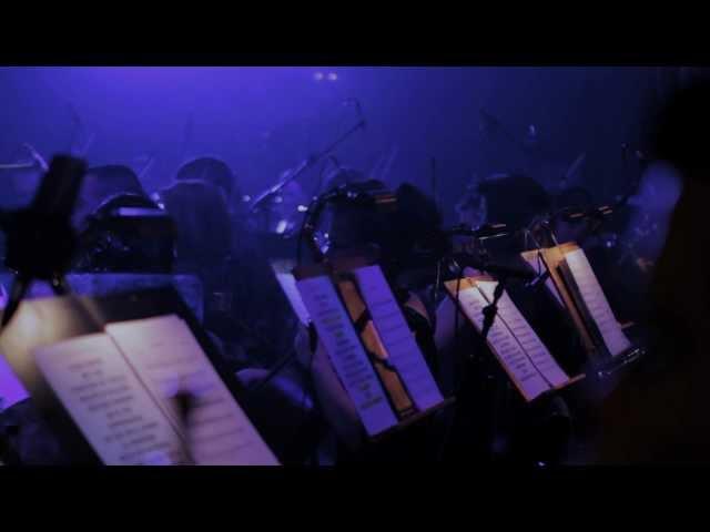"""Vïdeo de """"Los días Raros"""" de Vetusta Morla en concierto con la Orquesta Sinfónica de la Región de Murcia"""