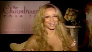 Mariah Carey - Charmbracelet Interview