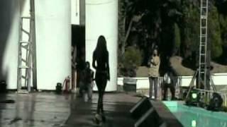 Gaby Sanchez - Intocable (Live On Verano Musical San Luis Potosi)