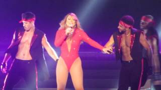 Mariah Carey - Emotions (11-25-2016 Hawaii)