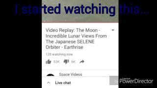 Moon Anomalies Japanese Lunar Orbiter SELENE.