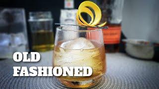 Como Fazer Old Fashioned (Mad Men) | E Tome Drink!