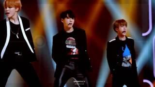 [FMV] JungKook - Bad Romance