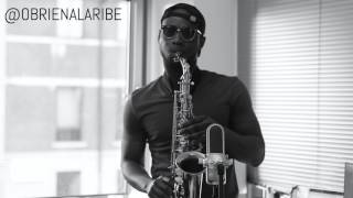 🎷 Come Closer - Drake ft Wizkid Instrumental [BEST Saxophone Cover 2017] by OB The Saxophonist 🎷