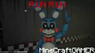 FNaF 3 Song - Run Run
