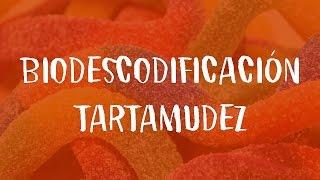 TARTAMUDEZ - BIODESCODIFICACIÓN