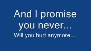 This I Promise You-Nsync [Lyrics] width=