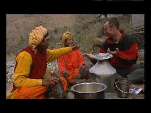 Nepal,Wo Shiva auf Buddha Trifft,Documentary, Part  2