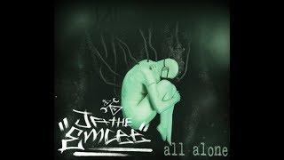 "Old School - Rap Hip-Hop 90s Instrumental ""All Alone"" (Prod By JA The Emcee)"